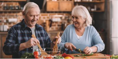 3 Ways to Use Diet to Manage Parkinson's Disease, Marlborough, Connecticut