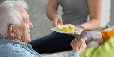 3 Ways Parkinson's Disease Side Effects Can Cause Malnutrition, Marlborough, Connecticut
