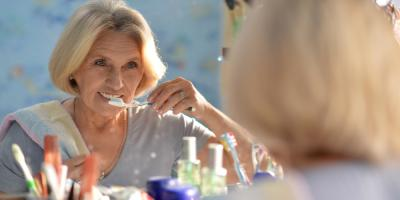 4 Questions to Ask Your Dentist About Partial Dentures, Branson, Missouri