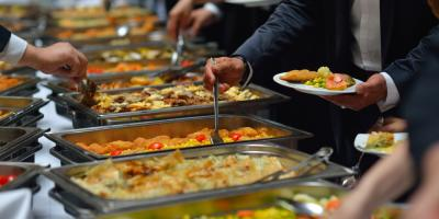 Party Planners Share 3 Kosher Food Ideas for Bar Mitzvahs, South Hackensack, New Jersey