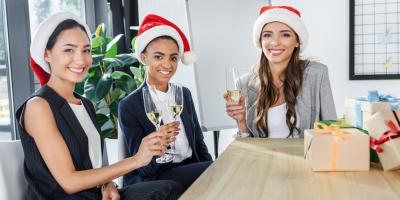 3 Party Venue Tips for Planning Your Office Holiday Party, Honolulu, Hawaii