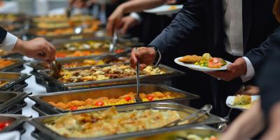 4 Essential Foods to Have at Your Next Big Event, New York, New York