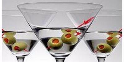 40% Off Martinis at Pascalou Mondays & Wednesdays , Manhattan, New York