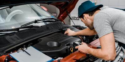 Top 3 Signs It's Time to Replace Your Car Battery, Pasco, Washington