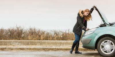 3 Common Warning Signs of a Bad Car Starter, Pasco, Washington