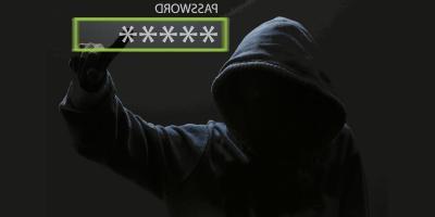Hacker Resistant Password, Tulsa, Oklahoma