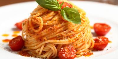 What Makes a Great Pasta Dish, Stamford, Connecticut