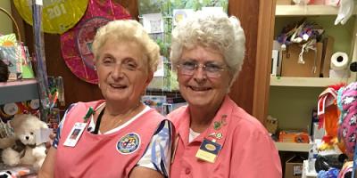 Celebrate National Volunteer Week With Kona Community Hospital, South Kona, Hawaii