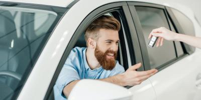 Car Dealership Aline's Auto Group Shares 5 Reasons to Ditch Your Old Ride, Brookhaven, New York
