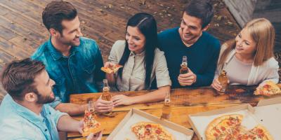 3 Pizza Options for When You're Feeling Adventurous, Brookhaven, New York