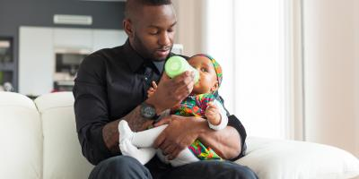 Should You Get Paternity Testing Before or After Birth?, ,