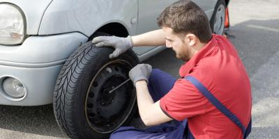 3 Benefits of Mobile Tire Repair , Paterson, New Jersey