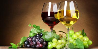 Understanding the Differences Between Red & White Wine, Paterson, New Jersey