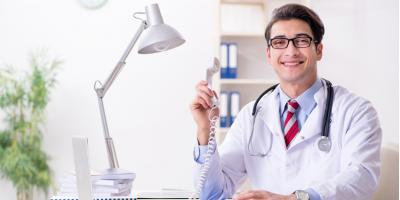 4 Reasons to Visit the Family Doctor Even When You're Healthy, Hamden, Connecticut