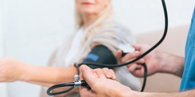 Understanding Blood Pressure Readings , Hamden, Connecticut