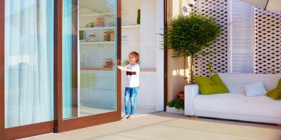 When Should You Replace Your Patio Door?, Newtown, Ohio