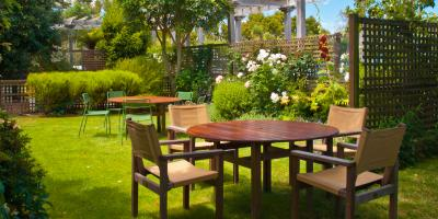 5 Landscaping Ideas for Your Patio, Long Valley, New Jersey