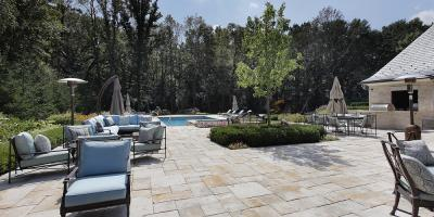 How to Choose the Right Design for Your Paved Patio, East Yolo, California