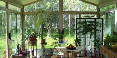3 Tips for Picking Sunroom Windows, East Rochester, New York