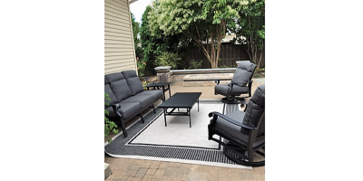 5 Benefits of Having a Patio in Your Backyard, Sagamore Hills, Ohio