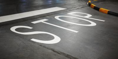 Pavement Markings Removal Explained by Honolulu's Leading Specialist, Koolaupoko, Hawaii