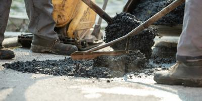 3 Reasons Restaurants Need to Keep Up with Paving, 9, Tennessee