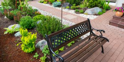 How to Choose the Right Interlocking Pavers for Your Property, Springfield, Ohio
