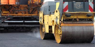 3 Tips for Choosing a Commercial Paving Contractor, Waynesboro, Virginia