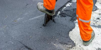 3 Signs of a High-Quality Paving Job, Cranston, Rhode Island