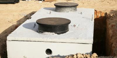5 Signs It's Time for a New Septic Tank Installation, Johnstown, New York
