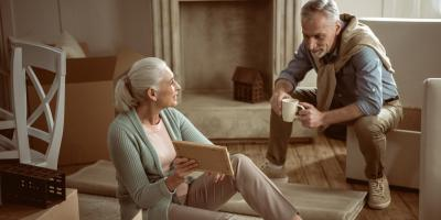 5 Apartment Hunting Tips for Retirees, Pawcatuck, Connecticut
