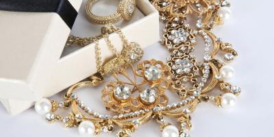Top 5 Items to Sell at a Pawn Shop, Coddle Creek, North Carolina