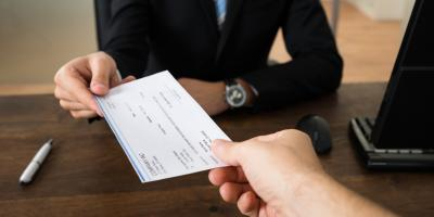 3 Reasons to Hire a Professional Payroll Services Company, Robertsdale, Alabama