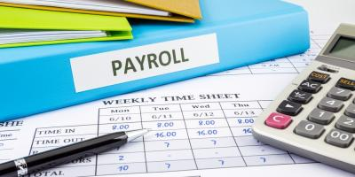 Payroll Service: 50% Off Initial Set Up Fee , Old Jamestown, Missouri