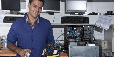 5 Tips From Kalispell PC Repair Experts to Keep Electronics Working Longer , Kalispell, Montana