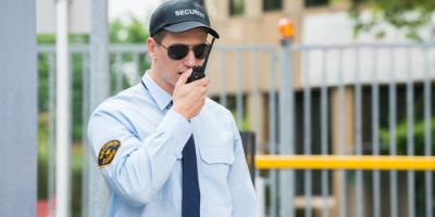 3 Important Steps to Follow When Hiring Security Services, Ewa, Hawaii