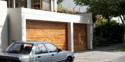 3 Ways To Make Garage Doors Last Longer