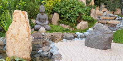 4 Interesting Uses for Pea Gravel, Chester, California