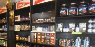 Relieve Sore Muscles With Fitness Supplements From Peak Health & Nutrition, Oxford, Ohio
