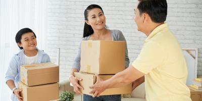 3 Items to Pack & Transport Yourself When Moving, Ewa, Hawaii