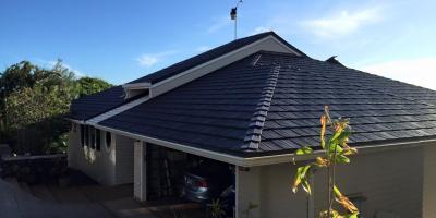 How Metal Roofing Improves Efficiency, Ewa, Hawaii