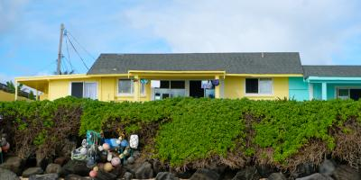 Top 3 Roofing Problems That Lead to Leaks, Ewa, Hawaii