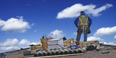 Top 5 Tips for Comparing Roofing Contractor Estimates, Ewa, Hawaii