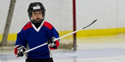 A Pediatric Dentist Shares 3 Reasons Your Athlete Should Always Wear a Mouth Guard, Avon, Ohio