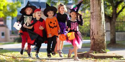 3 Oral Health Tips for Halloween, Honolulu, Hawaii