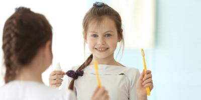 Pediatric Dentist Shares 5 Dental Care Tips for Children, Campbell, Wisconsin