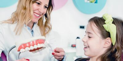 4 Ways to Prevent Dental Health Problems in Children, West Haven, Connecticut