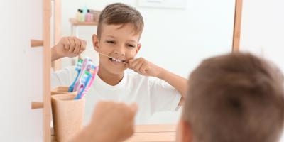 3 Tools to Help Your Child Floss, Ewa, Hawaii
