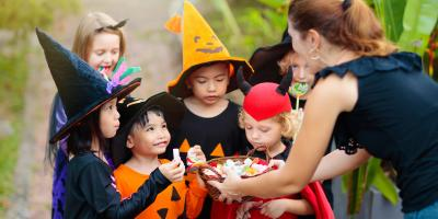 Why Your Child Should Eat Xylitol Candy, Kahului, Hawaii