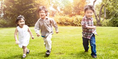 4 Steps to Take If a Child Chips a Tooth, Honolulu, Hawaii